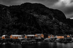 Norway_Rorbuer_dream