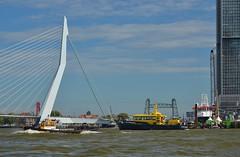 Wereldhavendagen 2018 (Hugo Sluimer) Tags: wereldhavendagen2018 wereldhavendagen onzehaven rotterdam portofrotterdam port haven zuidholland holland nlrtm nederland