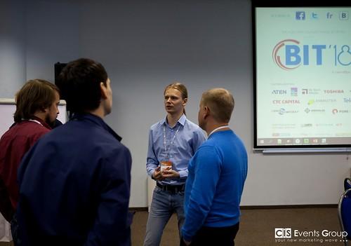 BIT-2018 (Yekaterinburg, 06.09)
