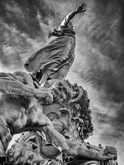 Le Triomphe de la République (Daniel_Hache) Tags: triomphe place nation republique paris france fr