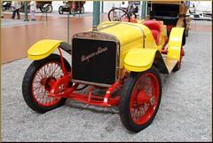 Hispano-Suiza (Mulhouse, Alsacia, Francia, 26-7-2011) (Juanje Orío) Tags: francia mulhouse 2011 alsacia france museo museum coche car hispanosuiza antigüedad