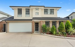 2/1 Gilroy Street, Ropes Crossing NSW