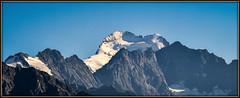 Un Ecrin minéral de neige et de glace ! (watbled05) Tags: ciel extérieur glacier hautesalpes massifdesecrins montagne neige paysage panoramique rochers barredesecrins