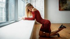 GER_9352 (Георгий Чернядьев) Tags: portrait beauty russian woman gera nikon mood femme eyes girl inspiration photography postprocessing popular art fineart cinematic movie natural light daylight wbpa imwarrior georgychernyadyev retouch