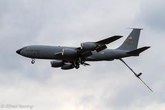 KC-135R Stratotanker, 62-3556, Verenigde Staten (Alfred Koning) Tags: 623556 belgianairforcedays2018 c135stratotanker ebblkleinebrogel kc135r locatie verenigdestaten vliegtuigen