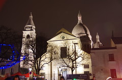 JLF10991 (jlfaurie) Tags: montmartre paris navidades2017 france fêtesfindannées décors noêl navidades christmastime mechas mpmdf jlfr placedutertre 2017