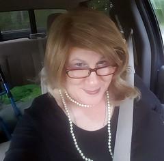 me09172018 (donna nadles) Tags: donna dress mtf male2female maletofemale maletofemalehormones makeup transgender transwoman transformation tg transgenderveteran tgirl translesbian transgenderwoman hormones