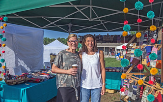2018 Shawnee Town Arts & Crafts Fair