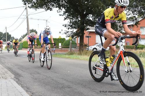 Omloop der Vlaamse gewesten (125)
