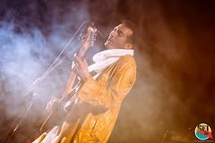 SEI Festival 2018 - Bombino Live @ Mercatino Delle Arti e Delle Etnie 18-08-2018 (Francesco Sciolti Stage Photography) Tags: bombino live sei festival sud est indipendete 18 08 2018 agosto lecce mercatino arti etnie rock guitar tuareg photo foto photos immagini