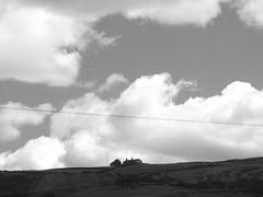 Upper Acre Head, Marsden. (kyliepics) Tags: olympus e520 evolt520 olympuszuikodigital70300mmf4056 blackwhite
