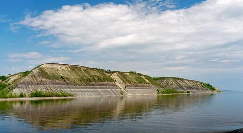 Volga River 100 ©  Alexxx Malev