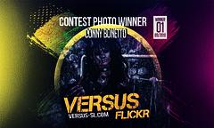 The Winner Contest Photo Versus 01/09/2018 (Carl Wardark Art Photo) Tags: the winner contest photo versus 01092018
