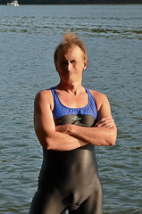 Nové plavky zn. Nabaiji (mermanpetleotard) Tags: plavky jednodílné onepiece swimsuit swimwear einteiligen badeanzug badeanzüge maillots de bain lycra spandex leotard trikot