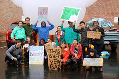 Pittsburgh, Pennsylvania, USA (350.org) Tags: 350ppm climate change 350org