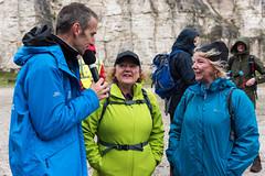 Causeway Coast Challenge 2018 (Parkinson's UK) Tags: northernireland running runner walking walkers fundraising fun charity parkinsonsuk causeway coast challenge