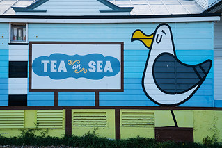 Southsea Cafe