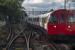 076 (Hawkeye2011) Tags: uk 2018 london railway londonunderground tfl lul bakerlooline train tube