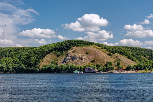 Volga River 109 ©  Alexxx Malev