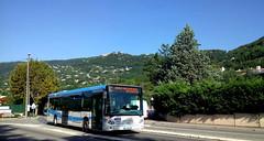 Heuliez GX337 - Les Termes (Le Sudix) Tags: 06 peymeinade heuliez gx337 06530 paysdegrasse sillages