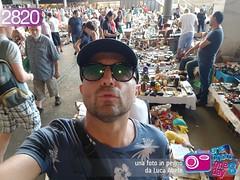 Foto in Pegno n° 2820 (Luca Abete ONEphotoONEday) Tags: 2820 20 agosto 2018 barcellona mercato
