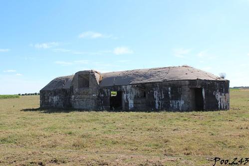 Ziegler bunker
