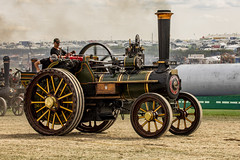 Dorset Steam Fair 2018_069 (Anthony Britton) Tags: the dorsetsteam fair 50thanniversary2018 tractionengines steamrollers steamtrucks steamfairgroundrides canonesom5 18150mlens canon5dmk4 2470canonllens sigma100400