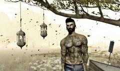 #hanginground (Sɲίper Dayɲ-Vίʅʅota) Tags: stealthic legal insanity hades love island gay paradise
