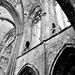 Gothic arcades