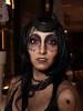 Enchantress (Suicide Squad movie) (greyloch) Tags: dragoncon cosplay costume 2017 dccomics moviecharactercostume moviecharacter enchantress suicidesquad niksoftware canonrebelt6s