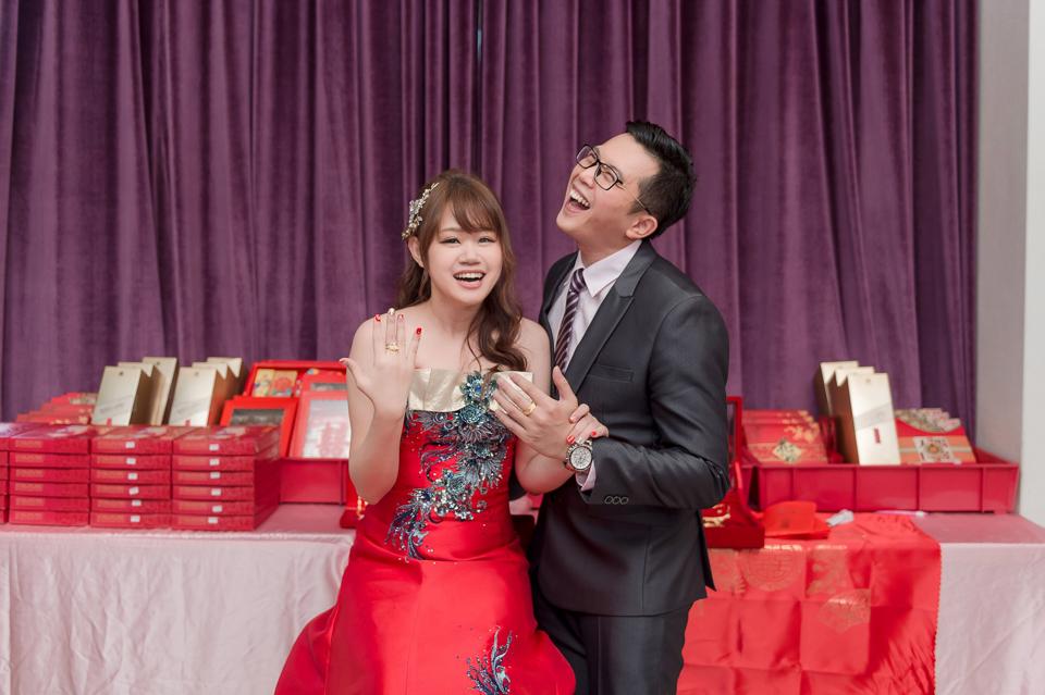 訂婚儀式與準備流程 026