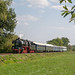 Loenen 50 3634 passagierstrein 56 uit Dieren