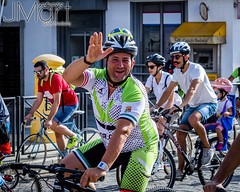 DIABICICLETA18FONTANESA6 (PHOTOJMart) Tags: fuente del maestre jmart dia de la bicicleta bici bike corredera