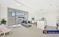 20/545 Pacific Highway, St Leonards NSW