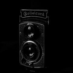"Rolleicord Art Deco ""Tapeten"" 1934 (Listenwave Photography) Tags: art merrill foveon sigma listenwave film 120 6x6 cooke triplets zeiss triotar tapeten 1934 artdeco rolleicord rolleiflex listenwavephotography"