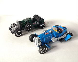The Vintage Vehicle Collection