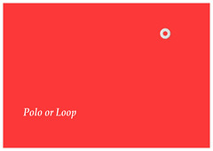 Polo or Loop (fenman_1950) Tags: smileonsaturday polo loop sony a77 miniinminimalism