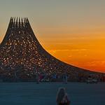 The burner and the temple sunrise thumbnail