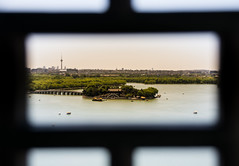 Summer palace (Mystikopoulos) Tags: china travel explore asia summerpalace palace temple dynasty water lake rooftop skyscraper history old building pekin beijing