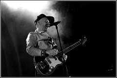 Shantel & Bucovina Club Orkestar (lenain de jardin) Tags: frossay festival couvrefeu paysdeloire portrait music musique monochrome musicien live loireatlantique noir black blanc concert chanteur chant white scène singer sing guitare guitar guitarist guitariste fender