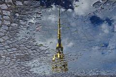 DSC_3493 (yuhansson) Tags: петербург санктпетербург питер дождь осень зазеркалье отражения отражение красота путешествие югансон юрийюгансон petersburg stpetersburg rain wonderland reflect reflection beauty travel