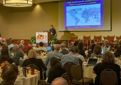 2018.08.16 Emerging Science of Carbohydrate Restriction and Nutritional Ketosis, Columbus, OH USA 0813