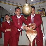 Visit to Vashi Mandir (16)