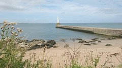 Aberdeen coast... (CatMacBride) Tags: coast sea aberdeen video