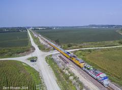 UP 1943 Curry (railrhoads92) Tags: trains uprr unionpacific locomotive heritageunit