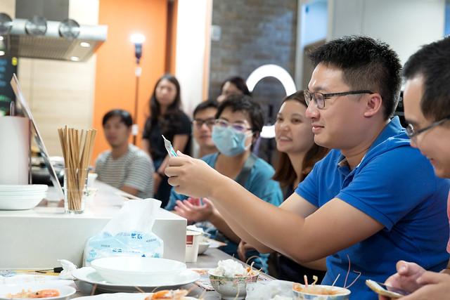 蝦公主粉絲見面會 - 段泰國蝦 -32