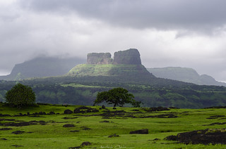 Ruins of Tailbaila Fort