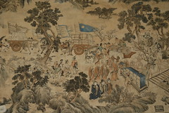 Mural, Zhangye (JonathanGray) Tags: china art zhangye