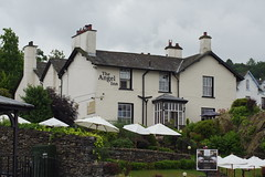 Angel Inn, Bowness, Cumbria (Adam Bruderer) Tags: bowness cumbria pub publichouse beer camra