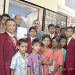 20180825 - Visit Yuva Jyothi, A Home For Street Children (NGP) (1)
